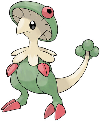 What moves can breloom learn - answers.com