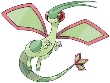 Flygon (Pokémon) - Bulbapedia, the community-driven ...