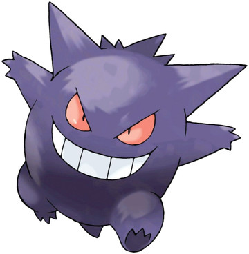 What is a good moveset for Gengar? - PokéBase Pokémon Answers