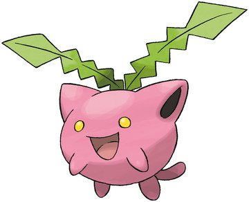 Image result for hoppip