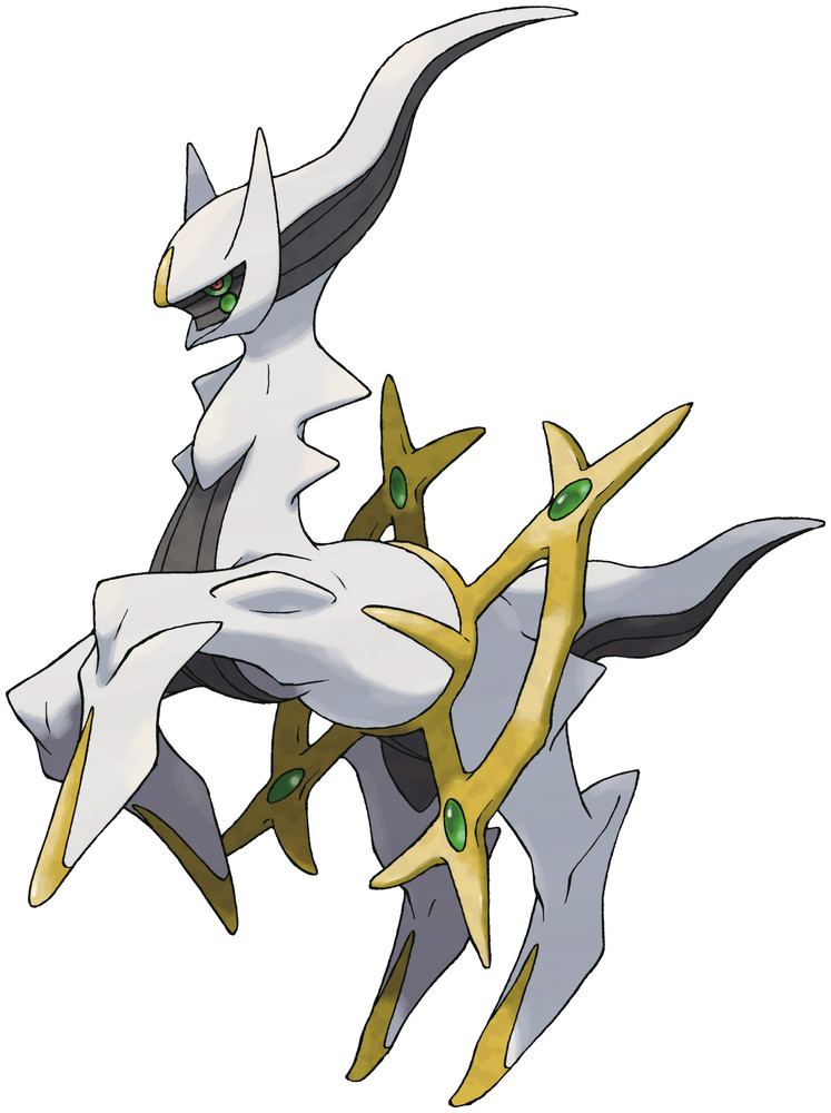 Arceus pok dex stats moves evolution locations - Fossile pokemon diamant ...