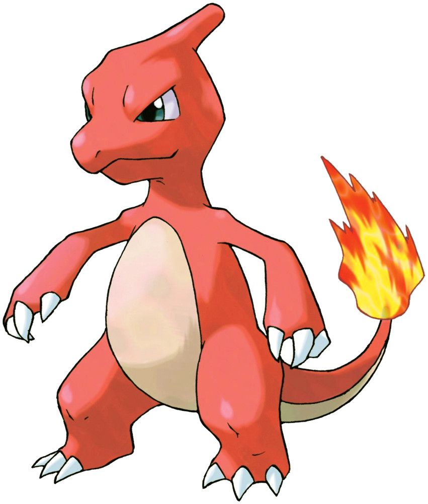 charmeleon pokédex stats moves evolution locations pokémon