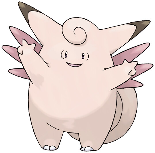 Image result for clefable