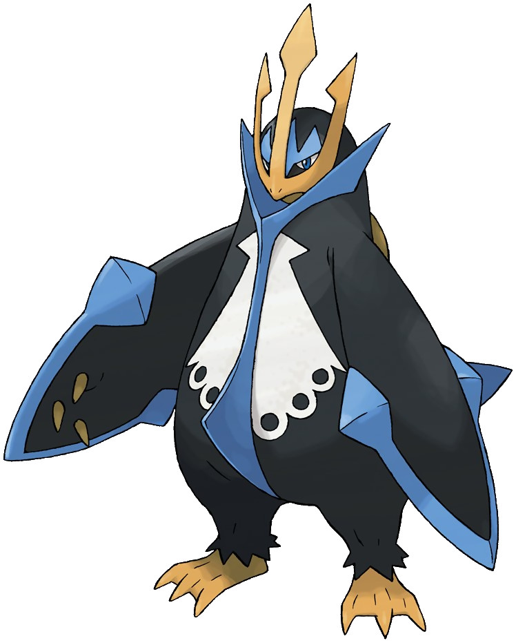 Image result for Empoleon