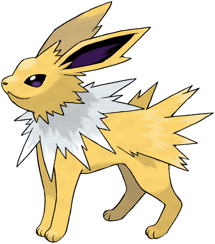 Image result for jolteon