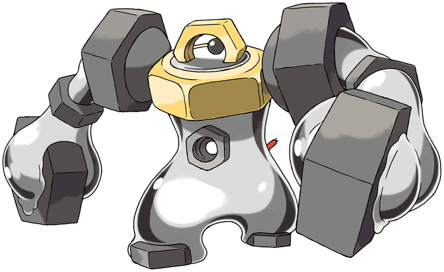 Melmetal Pokedex Stats Moves Evolution Locations Pokemon Database Been looking for this since i saw this comment: melmetal pokedex stats moves