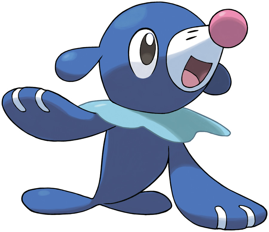 Popplio Pokédex: stats, moves, evolution & locations