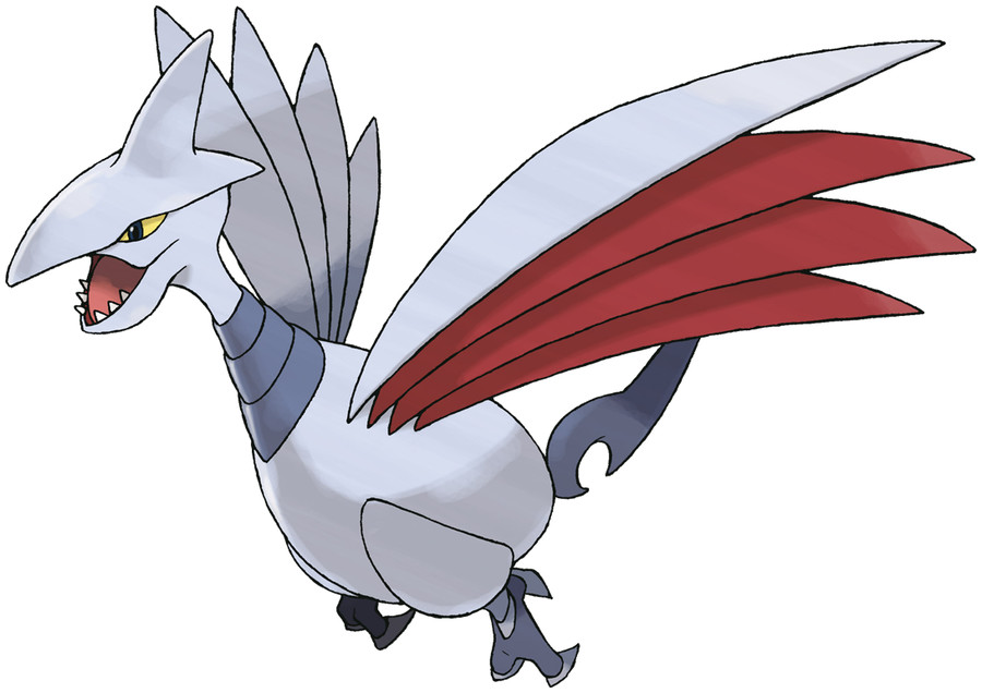 Image result for skarmory