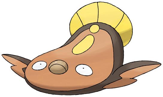 Stunfisk Pokédex: stats, moves, evolution & locations | Pokémon ...