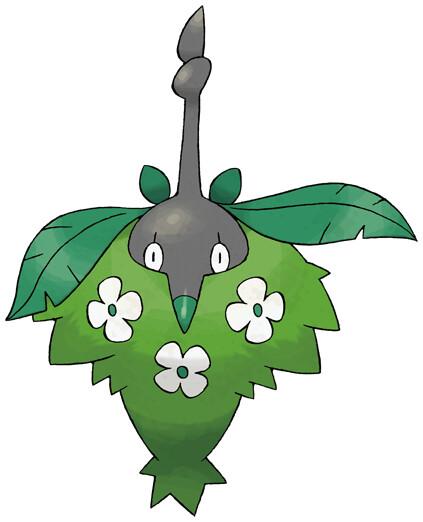 Wormadam pok dex stats moves evolution locations - Pokemon perle evolution ...