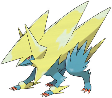 manectric pok233dex stats moves evolution amp locations