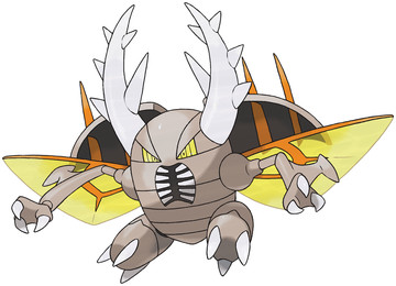 how to catch pinsir sun and moon