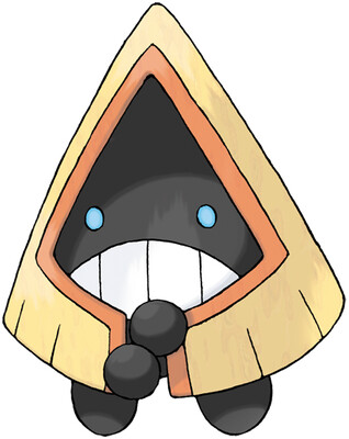 Snorunt artwork by Ken Sugimori