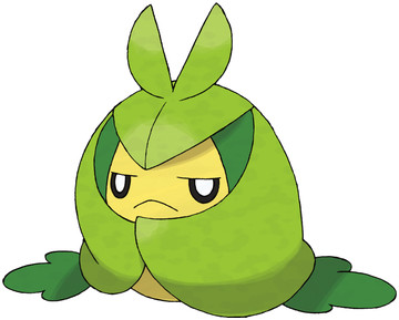 Swadloon Sugimori artwork