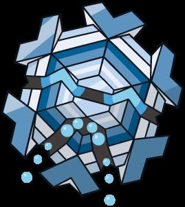 Cryogonal Global Link artwork