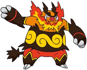 Emboar Global Link artwork