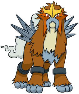 Entei Global Link artwork