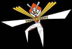 Kartana Global Link artwork