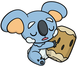 Komala Global Link artwork