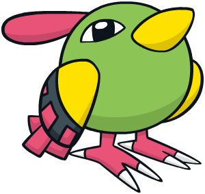 Natu Global Link artwork