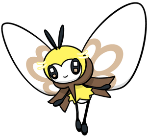 Ribombee Global Link artwork