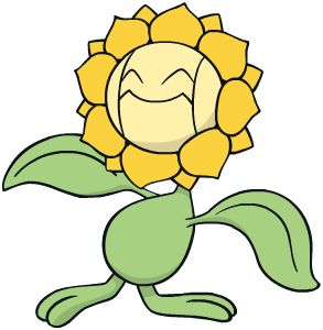 Sunflora Global Link artwork