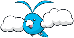 Swablu Global Link artwork