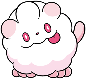 Swirlix Global Link artwork