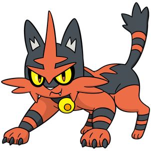 Torracat Global Link artwork