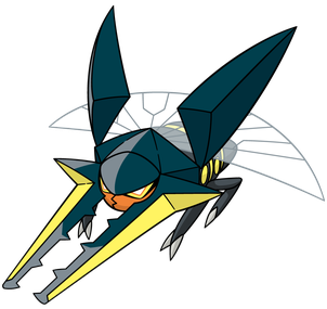 Vikavolt Global Link artwork