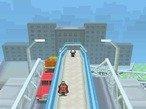 A bridge, Pokémon Black & White