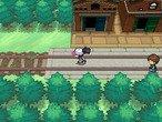 railway, Pokémon Black & White