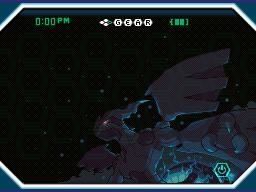 Zekrom C-Gear