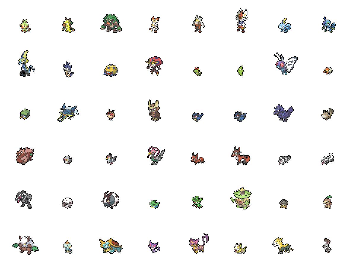 How To Evolve Swinub In Pokemon Sword And Shield