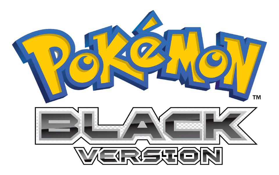 Pokemon Black White Pokemon Database