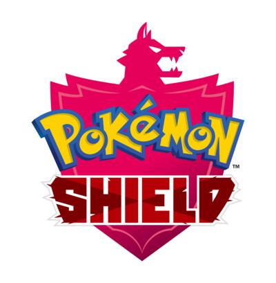 Pokemon Shield logo