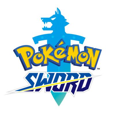Pokemon Sword logo