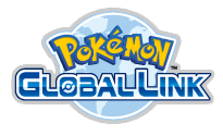 Pokemon Global Link logo