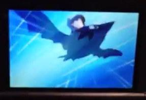 Pokemon X/Y Fly HM