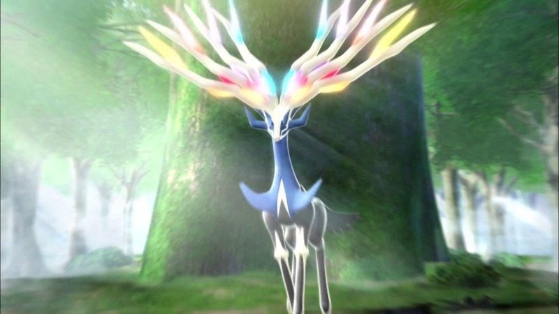 new games revealed pokemon x and pokemon y pok233mon