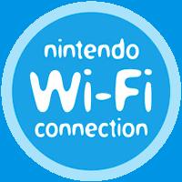 Nintendo Wi-Fi Connection logo