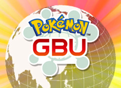 Pokemon Global Battle Union