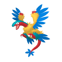 Archeops  sprite from Home