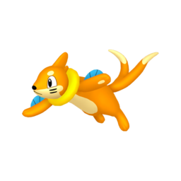 Buizel  sprite from Home