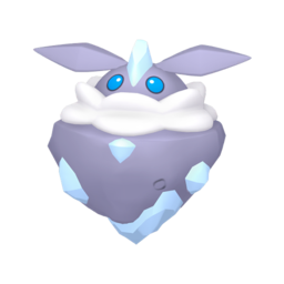 Carbink  sprite from Home