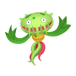 Carnivine  sprite from Home