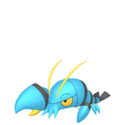 Clauncher  sprite from Home