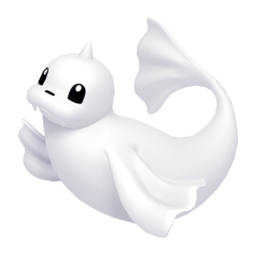 Dewgong  sprite from Home