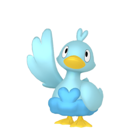 Ducklett  sprite from Home
