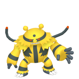 Electivire  sprite from Home